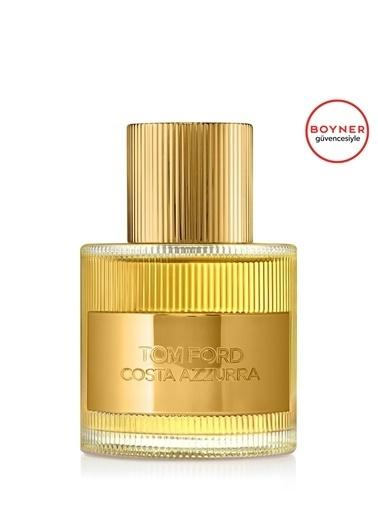 Tom Ford Tom Ford Costa Azzurra Edp 50 ml Erkek Parfüm Renksiz